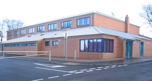 Workspace Recreation Centre