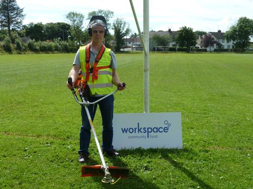 Workspace Community Fund