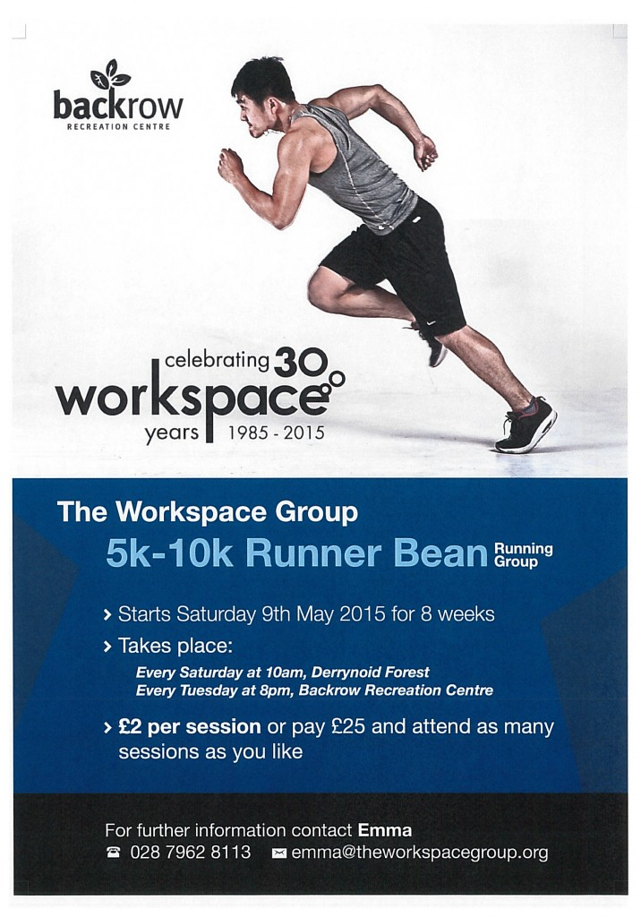 5k to 10k poster